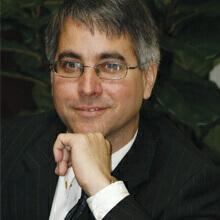 Keith Huggett, CPA