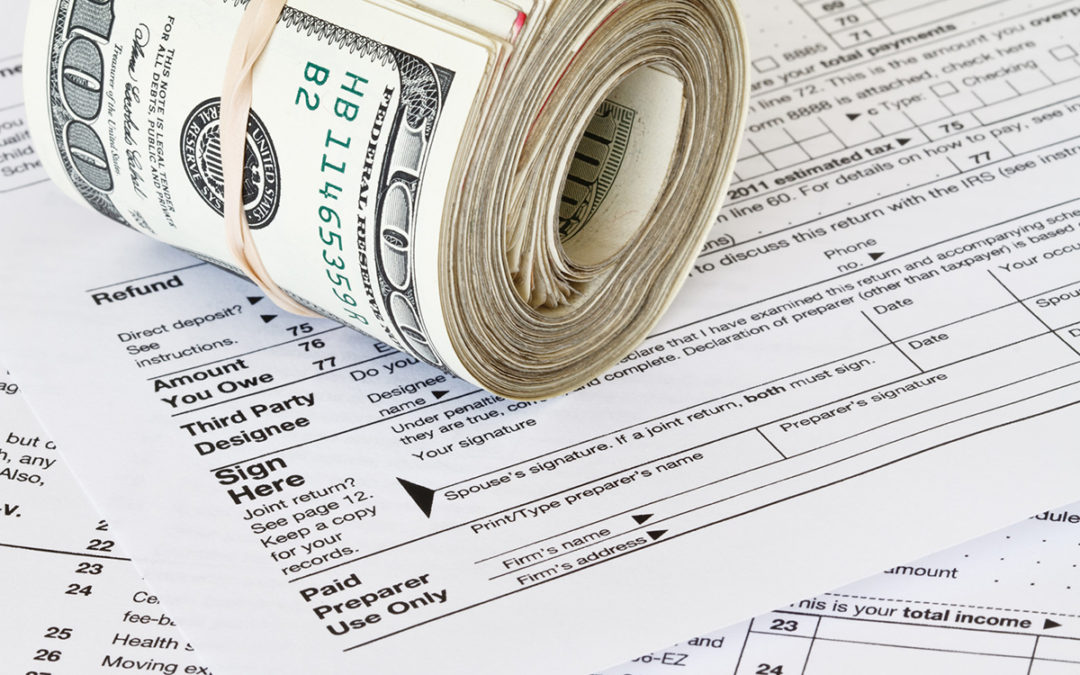 "Now's the Time to Start Thinking about ""Bunching"" — Miscellaneous Itemized Deductions, That Is"