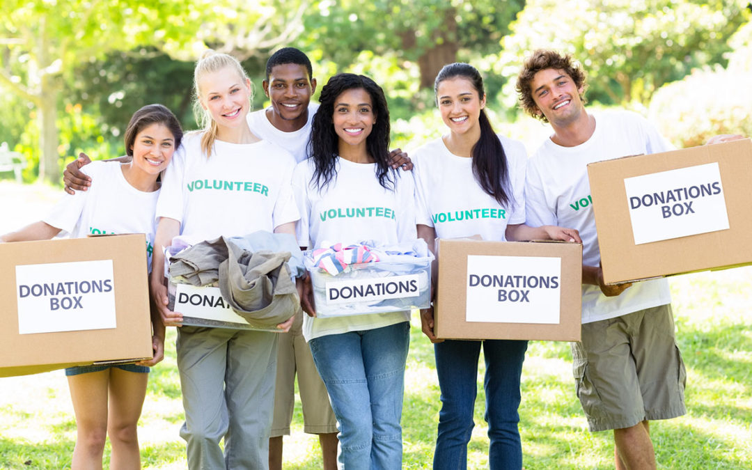 Ensure Your Year-end Donations Will Be Deductible on Your 2016 Return