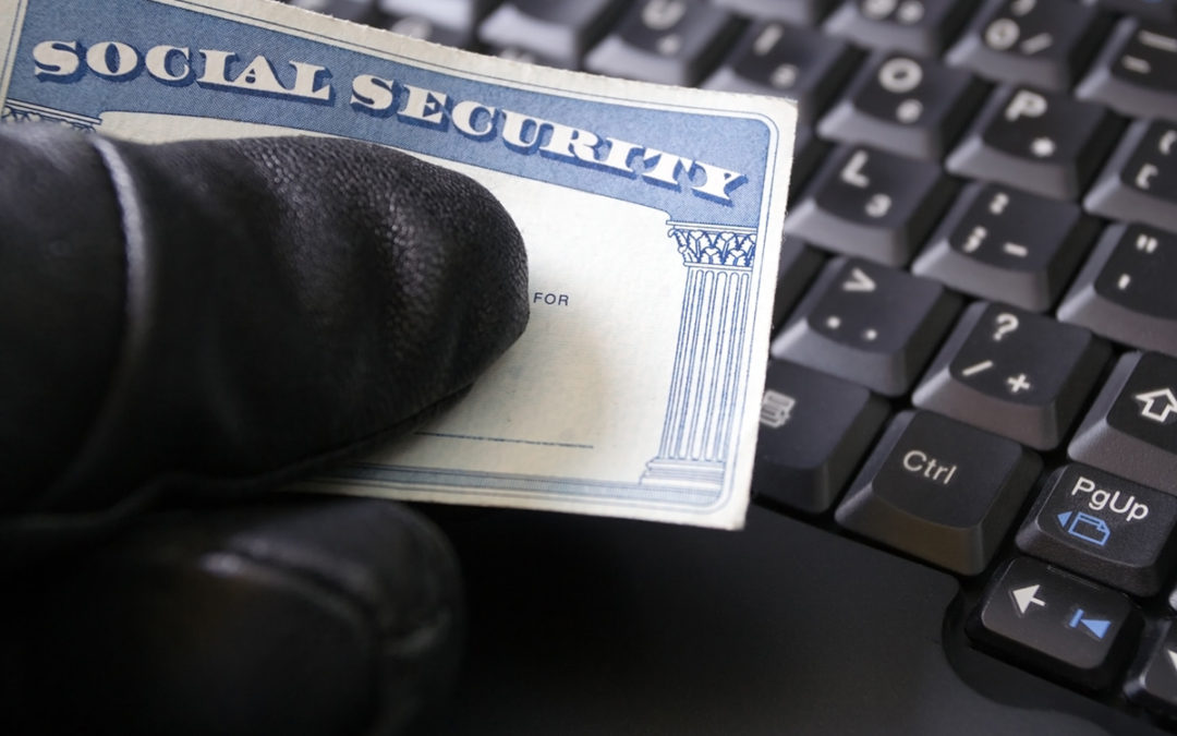 Help Prevent Tax Identity Theft by Filing Early