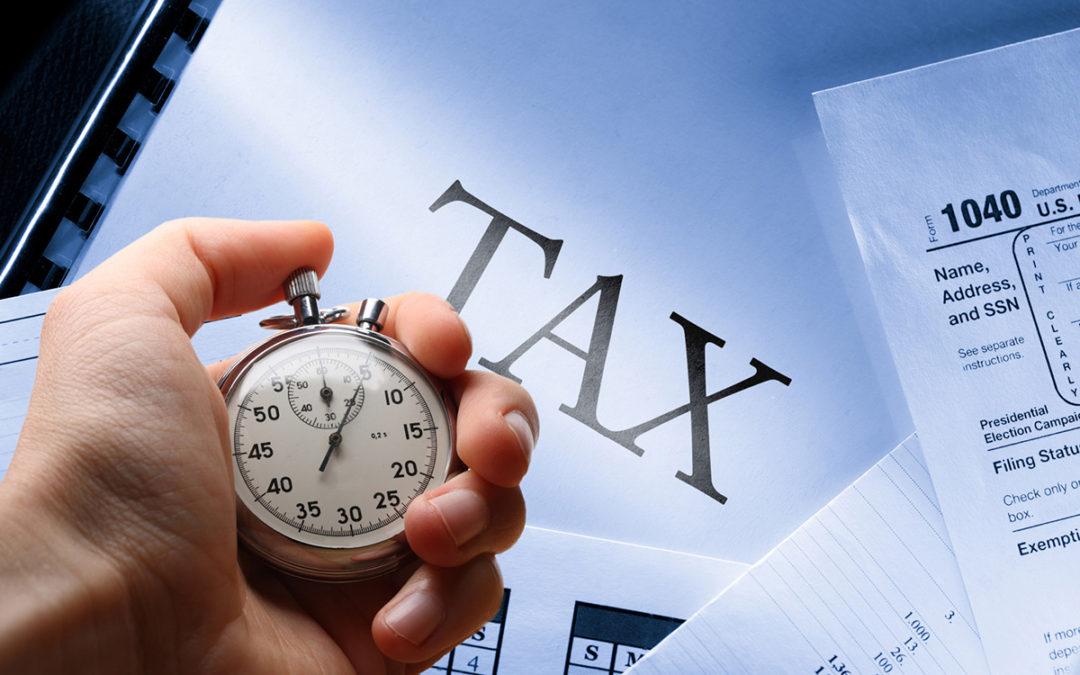 2017 Q1 Tax Calendar: Upcoming Deadlines