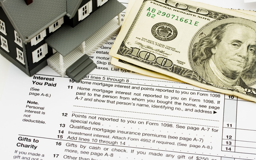 Saving Tax with Home-Related Deductions and Exclusions